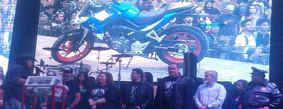 León recibe a motociclistas de todo México en Motofiesta 2019