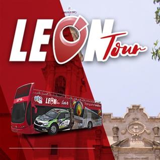 Renovación de convenio con León Tour